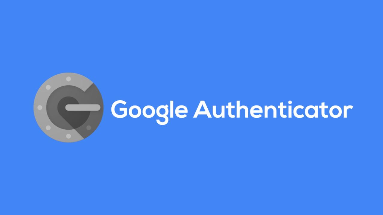 Macで Google Authenticator